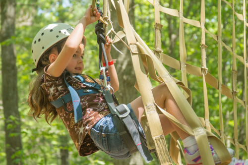 camp activities for kids