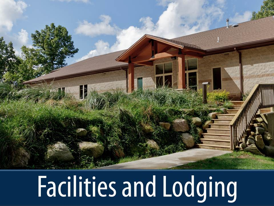 facilities and lodging