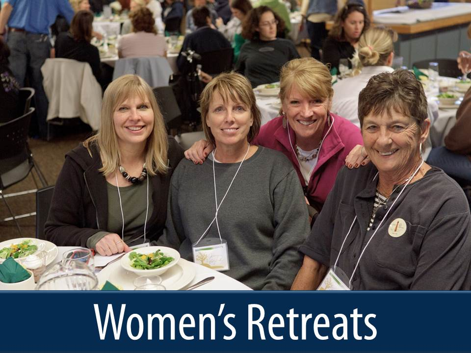womens retreats button