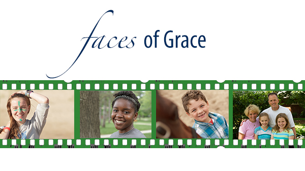 faces of grace banner