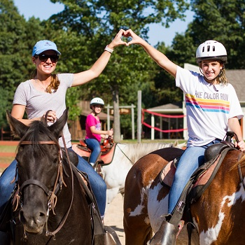 ranch retreats for families