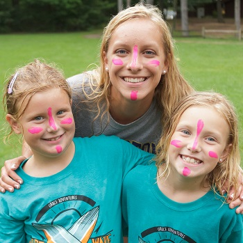 west michigan christian summer camps for elementary schoolers