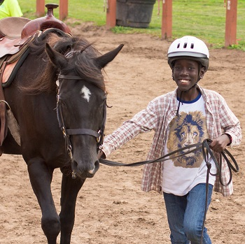 west michigan christian summer horse camps