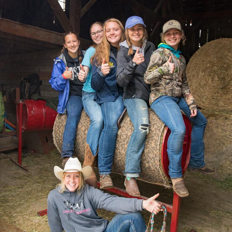 Ranch Quest