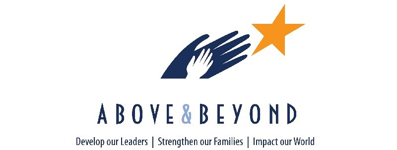 Above & Beyond Campaign