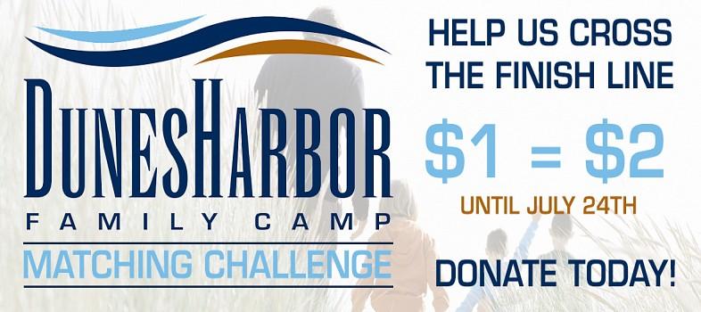 Dunes Harbor Matching Challenge