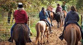 Women's Ranch Retreat