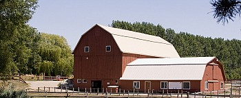 Custom Ranch Retreats